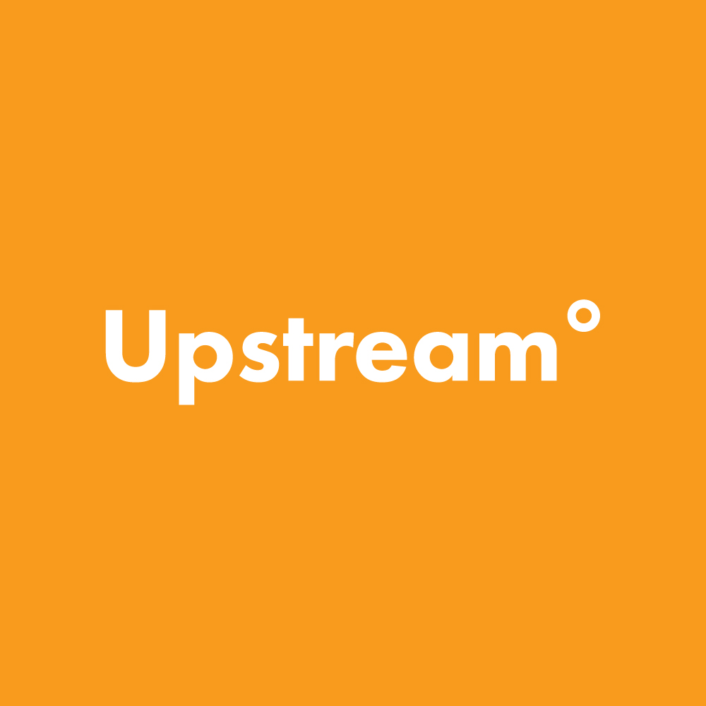 Upstream-logomark-orange
